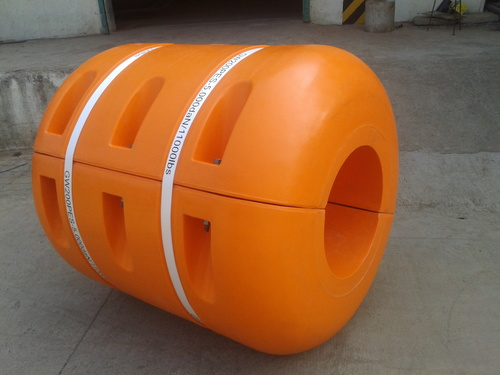 Dredging Floats With Easy Installation