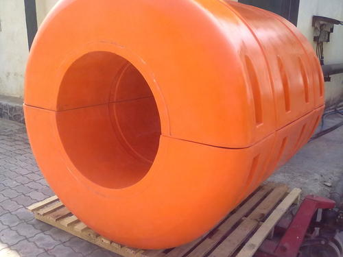 Dredging Pipe Floats