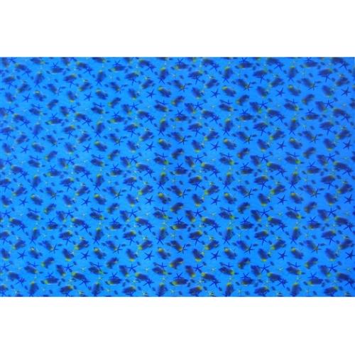 Hdpe Fabric Embossed Sheet