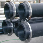 Hdpe Plastic Pipes For Dredging