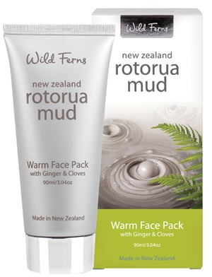 Warm Face Pack