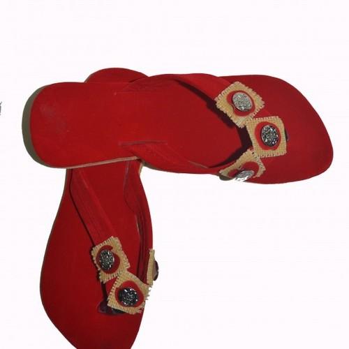 Handmade Sandals For Girls