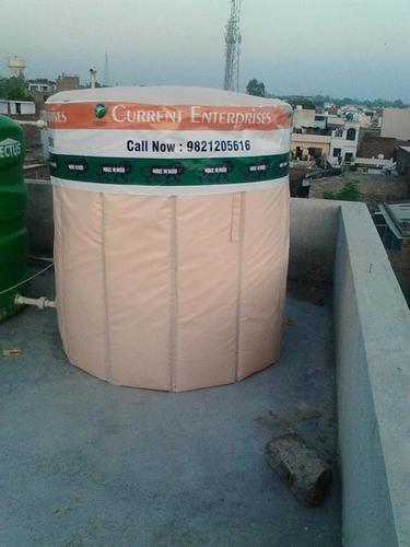Water Tank Insulation Jacket India Water Tank Jacket In