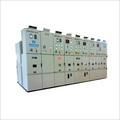 Electrical Dg Synchronization Panel