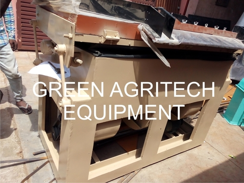 Seed Gravity Separator