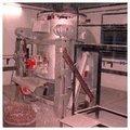 Industrial Aluminum Melting Furnaces in  Industrial Area
