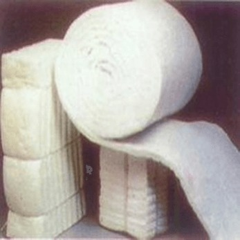 Rigid Ceramic Fibre Blankets