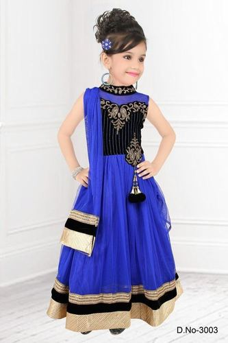 Small Girls Frocks