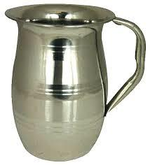 Steel Water Jugs