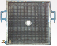 P.P. Reccessed Filter Plates in  Airoli