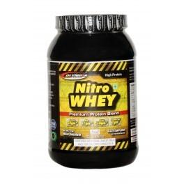Nitro Whey