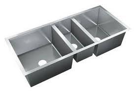 Square Sinks