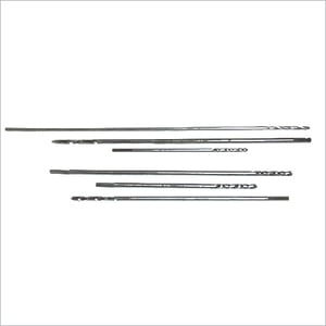 Surgical Drill Bits