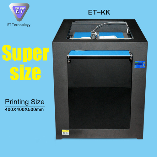 3D Printer with FREE PLA ABS Filament 3KG