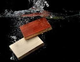 Boiling Water Proof Plywood