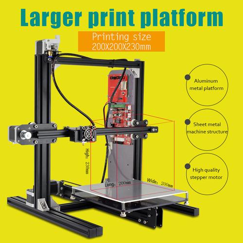 Chinese FDM 3D Printer