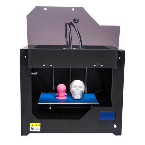 Desktop FDM 3D Printer Dual Extruders