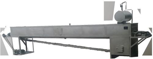Easy Designed Tunnel Oven