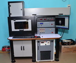 Diamond Laser Cutting Machine At Best Price In Surat Gujarat Stpl Pvt Ltd