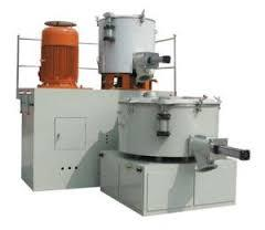 High Speed Cooler Mixers in  Vatva Phase-Iv