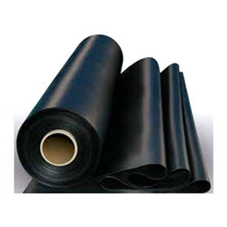 HDPE Liner Sheet Black in   Nh4