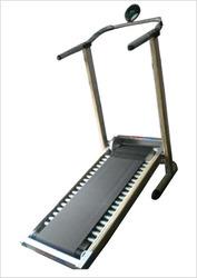 Manual Roller Jogger
