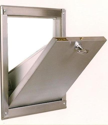 Stainless Steel Chutes