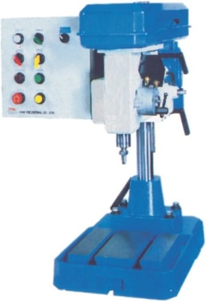 Pitched Controlled Tapping Machine (Gear Type)