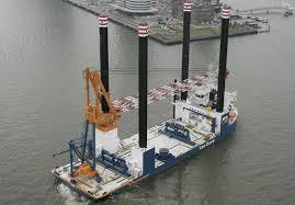 Vessel Installation Service