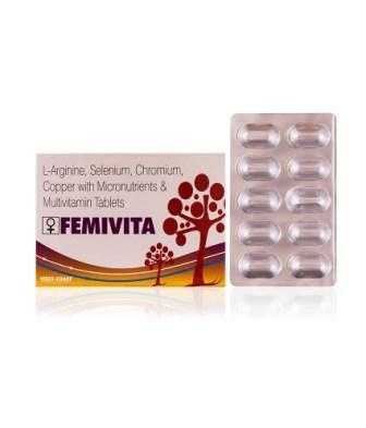 Femivita Capsules