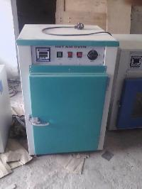 Industrial Hot Air Oven in  Lbs Marg-Vikhroli (W)