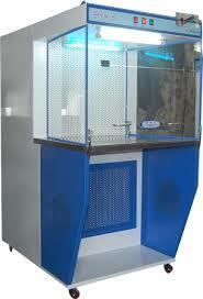 Laminar Air Flow Cabinet in  Lbs Marg-Vikhroli (W)