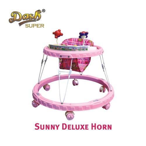 Sunny Dx Horn Baby Walker in  Patparganj