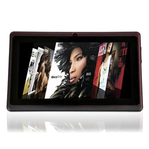 Turbo Non Calling Tablet