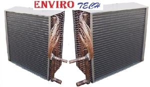 Cooling Coil and Heating Coil-ET