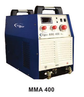 Inverter Based Arc Welding Machione (Mma 400)