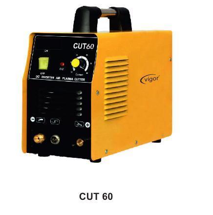 Plasma Cutting Machine (Cut 60)
