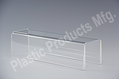 Acrylic Fabrication Services