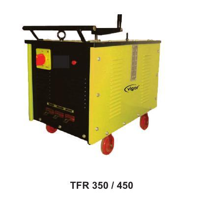 Arc Welding Transformer (Tfr 350 / 450) in  Okhla - I