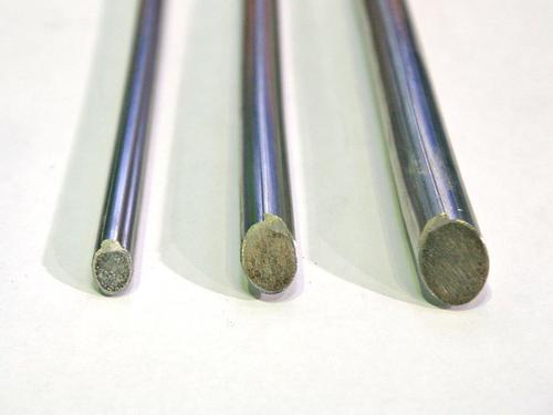 Calcium Cored Wire