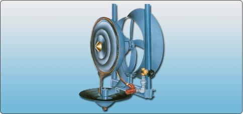 Centrifugal Spot Humidifier Units