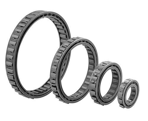 One Way Cage Needle Roller Bearings