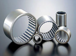 Shell Type Needle Roller Bearings