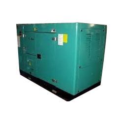 25KVA Power Silent Generator