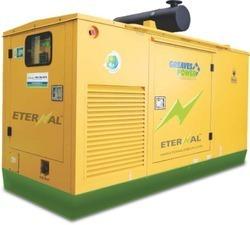 45KVA Power Generator