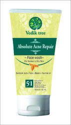 Absolute Acne Repair Face Wash