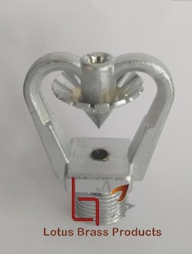 Brass Medium Velocity Nozzle