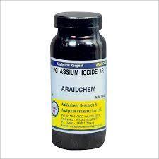 Potassium Iodine Ar