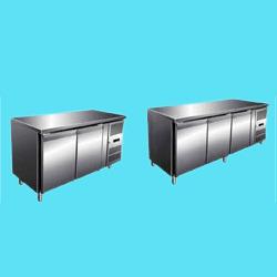 Chiller Counter Refrigerator