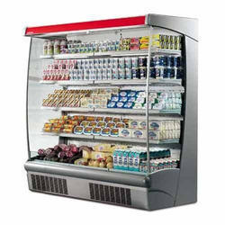 Chiller Refrigerated Display